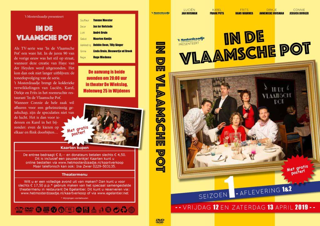 In de Vlaamsche Pot