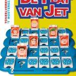 De Flat van Jet