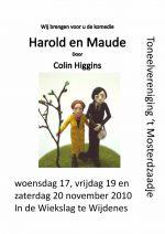 Harold en Maude
