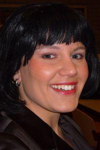 Annemiek Huisman